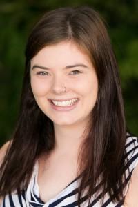 Ashleigh Alexander-Drysdale